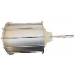 Rato atspaudimo cilindras