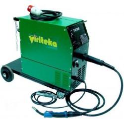 Suvirinimo aparatas VIRITEKA TX-240