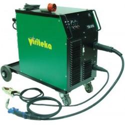 Suvirinimo aparatas VIRITEKA TX-400