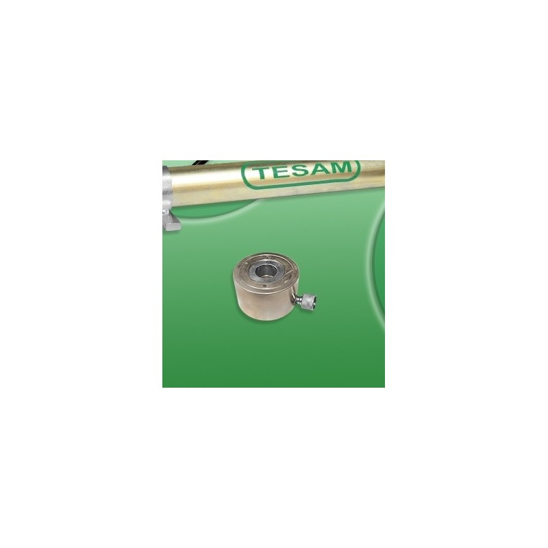 S0001464 žemintas hidraulinis stūmoklis