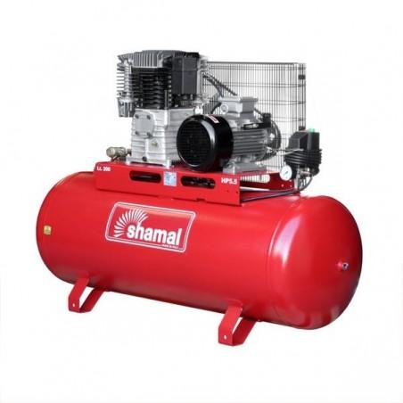 Kompresorius SHAMAL K25/200 FT 5.5