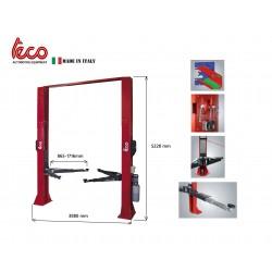 Keltuvas TECO HC5502 (Italija)