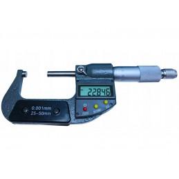 Mikrometras 25-50mm