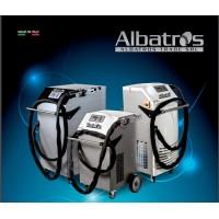 Indukciniai kaitintuvai ALBATROS