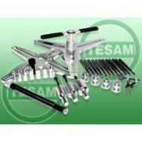 Specializuoti įrankiai TESAM