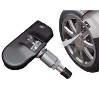 TPMS slėgio jutikliai ir ventiliai
